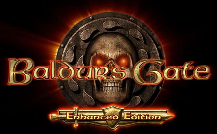 Beamdog taps the Infinity Engine for new Baldur's Gate entry