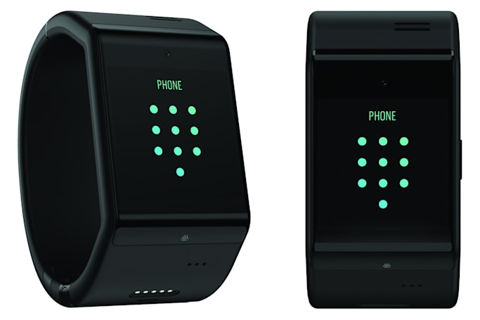 Will.i.am is back with another smartwatch