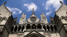 UK Facebook and Twitter users warned over sharing court case information