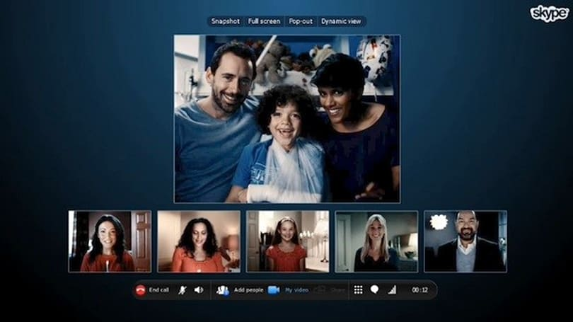Skype's latest update for Windows and Mac apps fixes bugs, improves stability