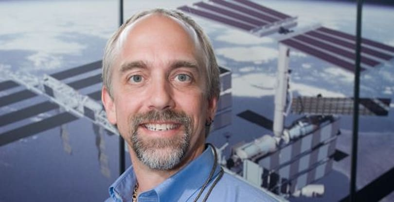 Richard Garriott to deliver Game Developers Conference Europe keynote