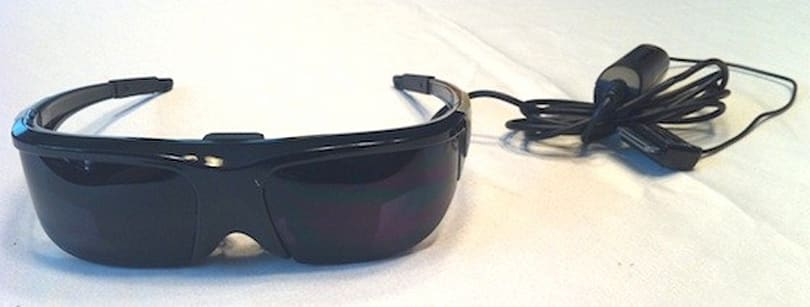 TUAW Review and Giveaway: Vuzix Wrap 310XL Video Eyewear