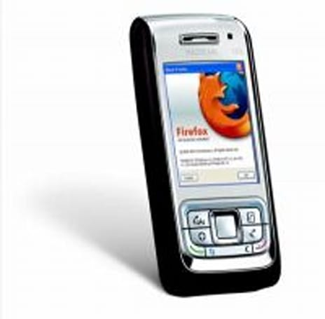 Mozilla Firefox being prepped for mobile market