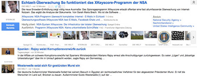 German publishers opt to remain in Google News, still expect to get paid