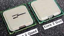 "Intel's Core 2 ""Quadro"" on the horizon"
