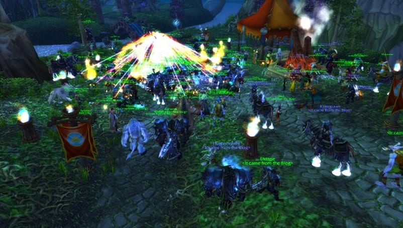Breakfast Topic: Did you meet your Midsummer Fire Festival goals?