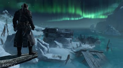 Assassin's Creed Rogue is a next-gen rebel for Xbox 360, PS3