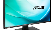 ASUS unveils 28-inch, $799 4K display targeting price-sensitive pros
