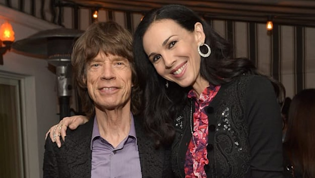 Designer L'Wren Scott, longtime love of Mick Jagger, found dead in NYC