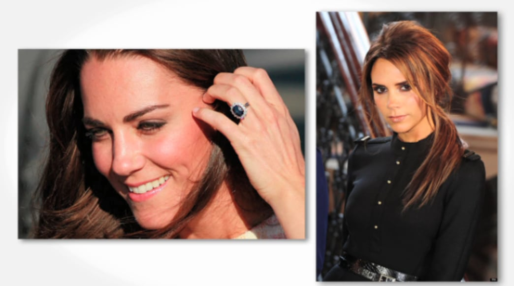 Natural, needle-free Botox used by Kate Middleton