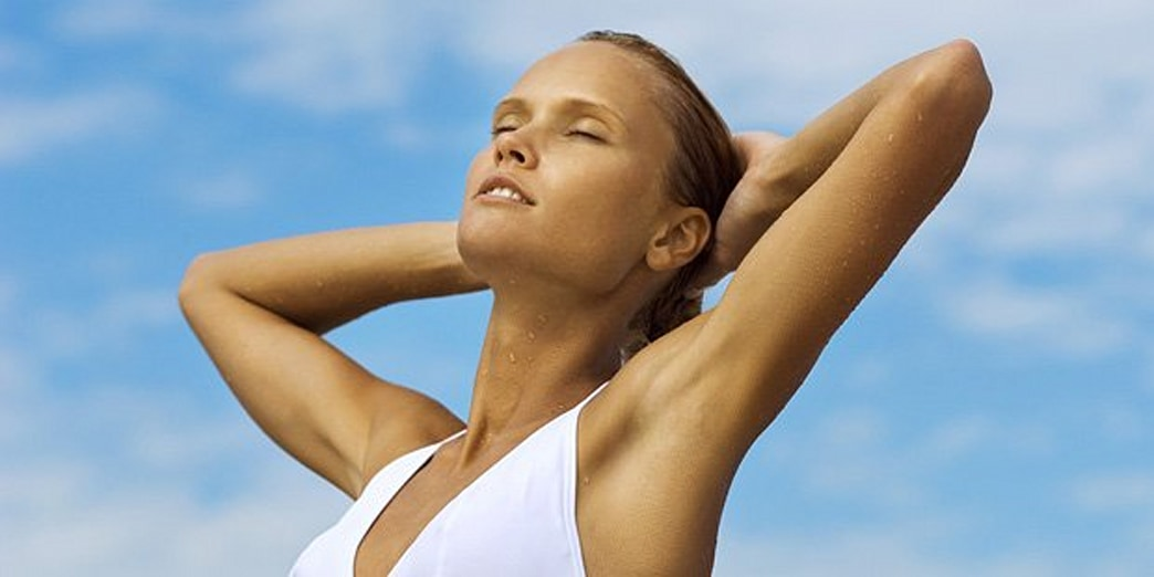 Top 5 Reasons Your Underarms Deserve TLC