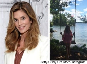 10 Celebrity Families Who Cottage In Our Glorious Country