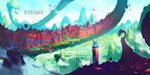 JXE Streams: Blending 'Advance Wars' and 'Hearthstone' in 'Duelyst'
