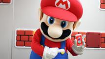 動画:iPhoneで遊べる「スーパーマリオ ラン」先行体験、これがスマホのマリオだ! 1-1のステージクリア動画付き