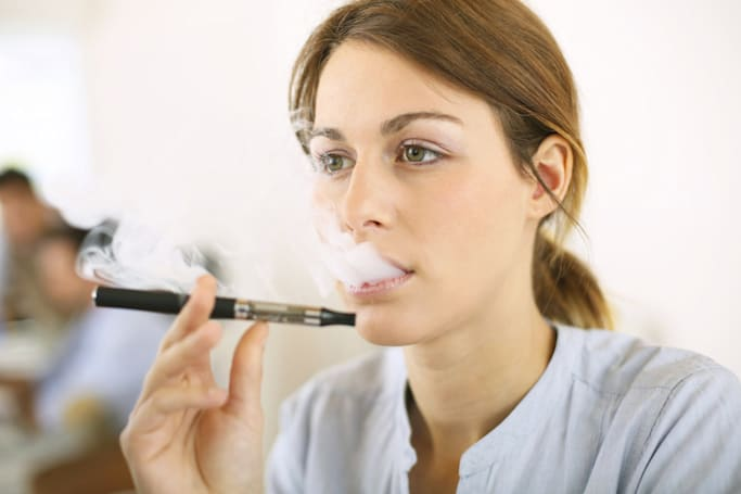 Department of Transportation bans e-cigarettes in checked baggage