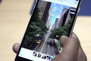 iPhone 6s and 6s Plus: First Look