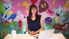 Dear Veronica: File formats and follow-up freak outs!