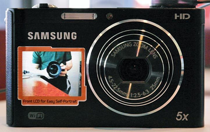 Samsung clarifies camera production shift, confirms commitment to point-and-shoot models