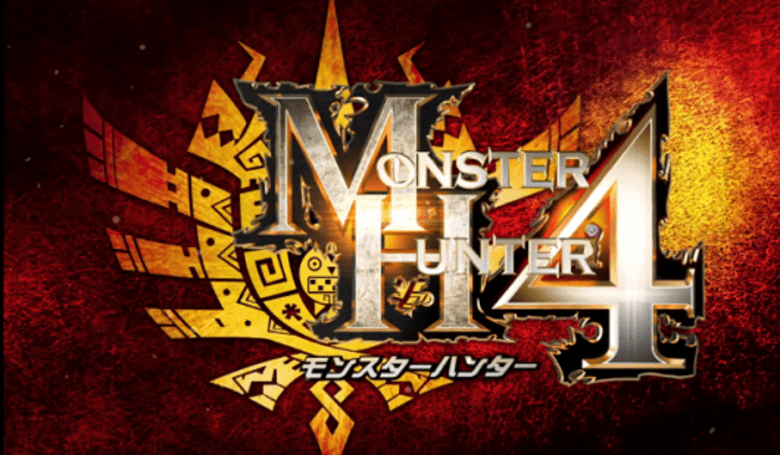 Monster Hunter 4, Ace Attorney 5 feature in Nintendo Direct for Japan this week