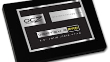 OCZ intros Vertex 3 Pro, Vertex 3 EX and Z-Drive R3 PCIe SSD at CES