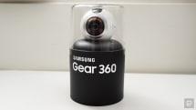 三星 Gear 360 實拍體驗:現階段最平衡的全景相機