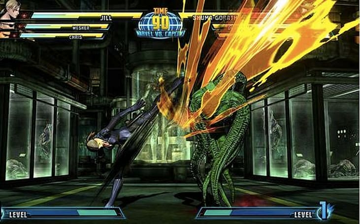 Ultimate MvC3 producer laments roster leak, speaks to lack of DLC for MvC3