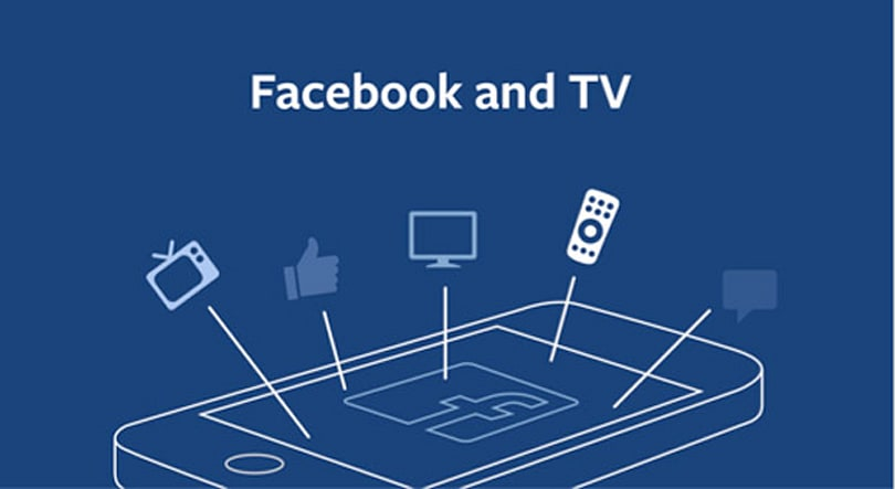 Facebook lets news organizations broadcast your trending topic discussions