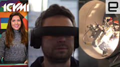 ICYMI: Theater headset, robot plumbing snake and more