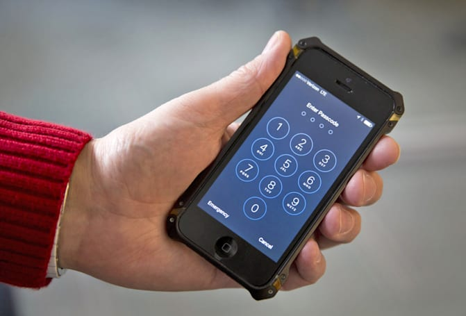 The Feds are demanding that Google unlock phones as well