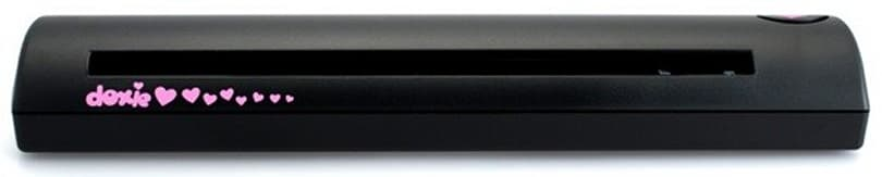 TUAW Sneak Preview: Doxie scanner from Apparent Corporation