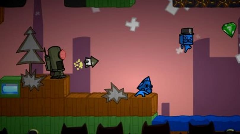 PSA: The Behemoth's Battleblock Theater out now on XBLA