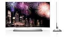 LG's 55-inch OLED television starting at $12K, shipping in March