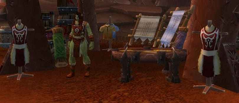 Pandaria faction tabards don't grant reputation