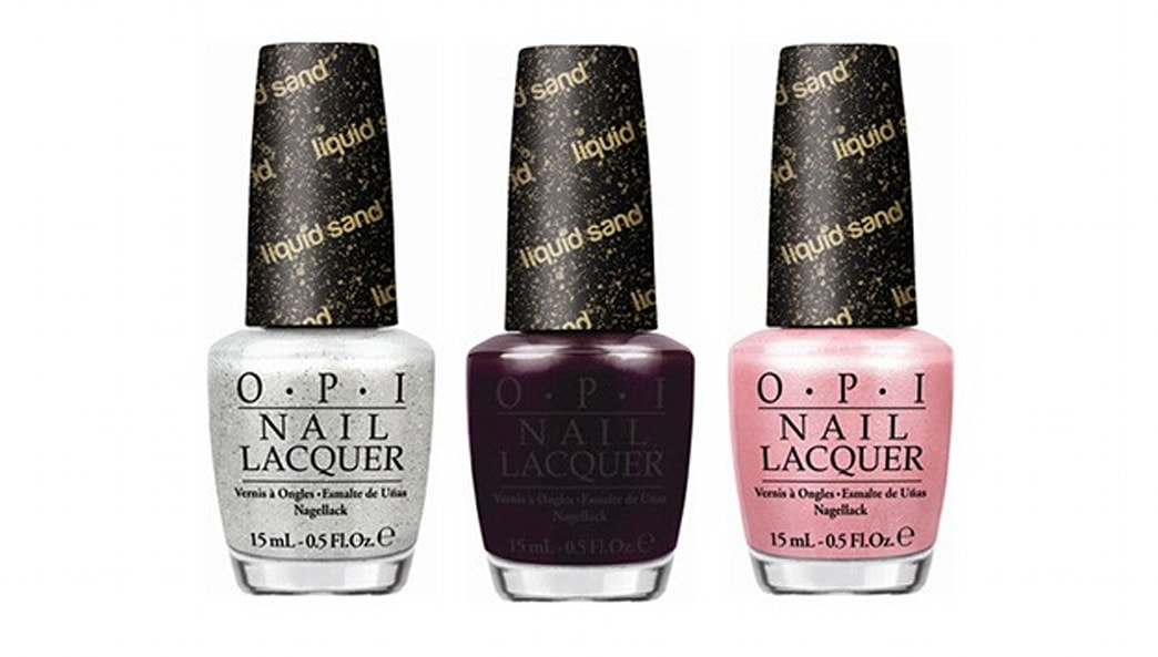 How Long Does it Take to Name an OPI Nail Polish?