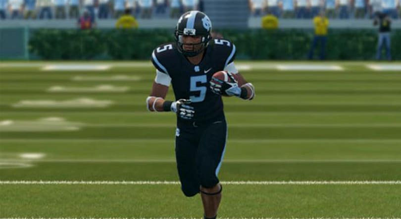 EA cancels college football title for 2014 amid ongoing legal disputes, lack of NCAA support (update)