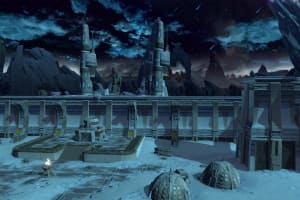 Touring SWTOR's Most Scenic Areas (Geek Week)