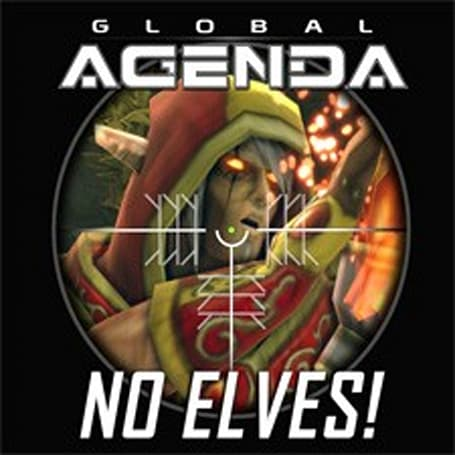 MMO racism: the No Elves! movement picks up steam