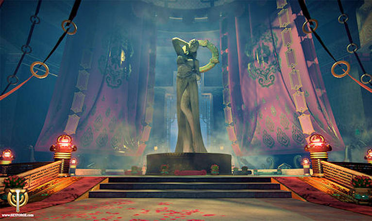 E3 2014: Skyforge previews classes and customization in new video and images
