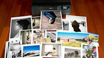 The best photo inkjet printer