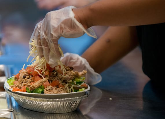Chipotle is adding a spicy new ingredient