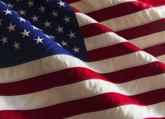 America's 50 most patriotic brands of 2016