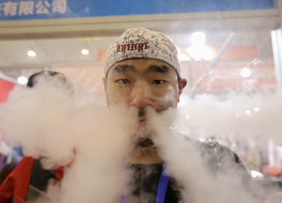 Study: Vaping helped millions of people quit smoking