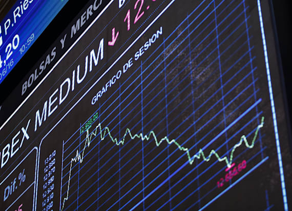 World markets lose $3 trillion after the Brexit vote