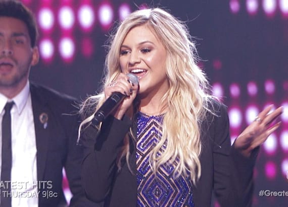 Greatest Hits Sneak Peek: Kelsea Ballerini Performs A Medley