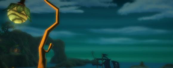 Free Realms screenshot
