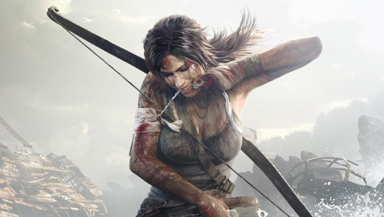5 Things We Want From Tomb Raider 2