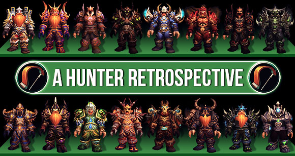 A Hunter Retrospective