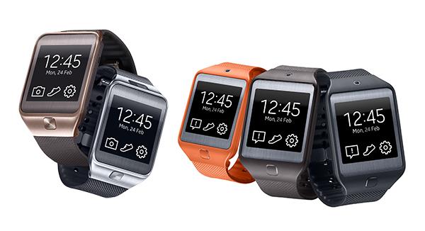 Gear 2 y Gear 2 Neo: Los nuevos relojes de Samsung con Tizen ya están aquí