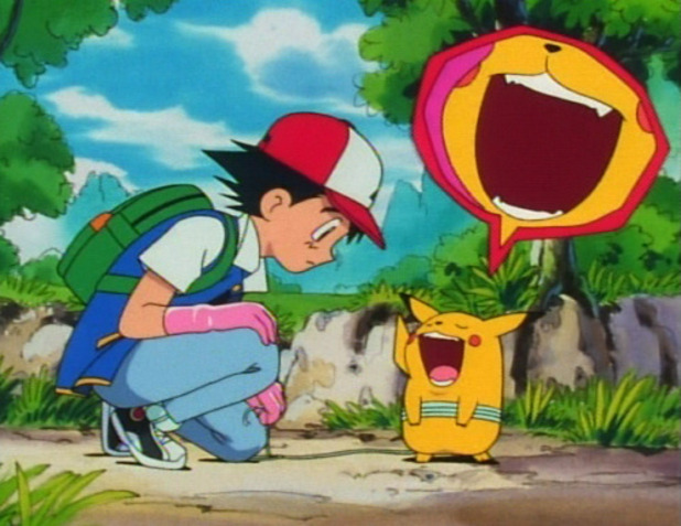 Pokémon Coming to Netflix t