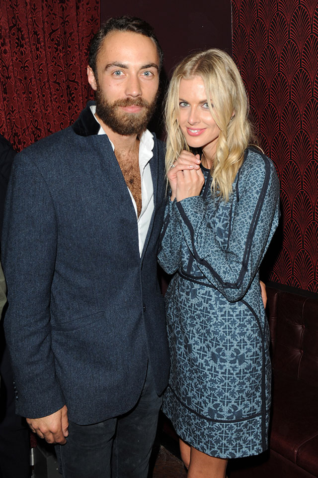donna air and james middleton to beat pippa middleton to marriage